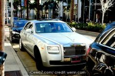 Lisa Vanderpump Car  Lisa Vanderpump shopping on Rodeo Drive in Beverly Hills http://www.icelebz.com/events/lisa_vanderpump_shopping_on_rodeo_drive_in_beverly_hills/