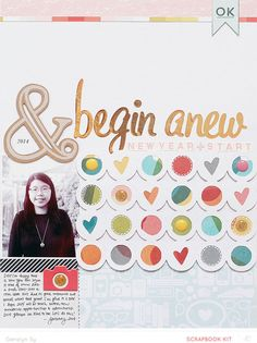 Begin Anew by qingmei at @studio_calico