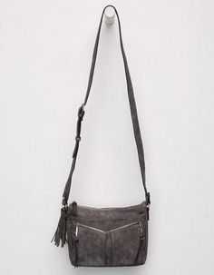 31b78b9ad8b8 VIOLET RAY Raven Crossbody Bag Crossbody Bag
