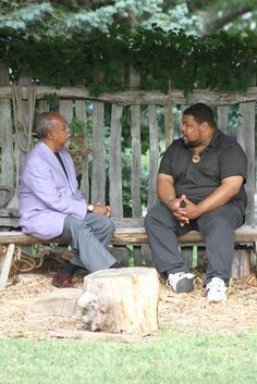 Michael Twitty on culinary justice and why food heritage matters