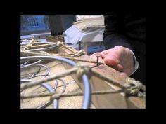 09_7 - Les cordes intermédiaires - BAC PROFESSIONNEL TAPISSERIE BOULLE LPMA