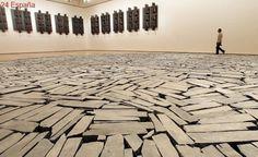 Jannis Kounellis, máximo representante del arte povera, fallece a los 80 años