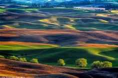 paisagens maravilhosas deslumbrantes - Bing images