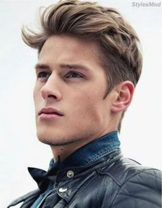 Stylish Boy Haircuts & Hairstyle Ideas To Wear In Here is Something Cool a… Stylish Boy Haircuts & Hairstyle Ideas To Wear In Here is Something Cool and Stylish Ideas of Boys & Men's Hairstyles that you can't… Continue Reading → Mens Hairstyles 2014, Teen Boy Hairstyles, Cool Hairstyles For Men, Hairstyles Haircuts, Hairstyle Ideas, Straight Hairstyles, Woman Hairstyles, Wedding Hairstyles, Everyday Hairstyles