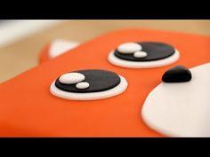 Amazing animal cakes - van the Icing Artist