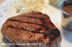 Les plats cuisinés de Esther B: Marinade pour boeuf (Casa Grecque)