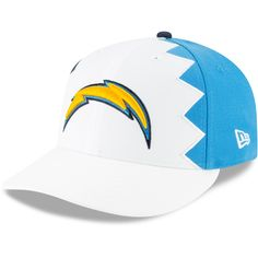 best service c3cef cfb40 Unveiling New Era s official 2019 NFL draft day hats