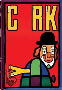 Original contemporary/vintage Polish posters - the antique & vintage art posters of tomorrow.the art investment for the future Circus Poster, Circus Theme, Circus Clown, Vintage Graphic Design, Graphic Design Illustration, Graphic Art, Polish Posters, Sale Poster, Vintage Posters