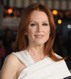 Pin for Later: The 10 Redheads to Inspire Your Next Red-Hot Color Change Julianne Moore Julianne Moore is an iconic redhead in Hollywood, with signature freckles to match.
