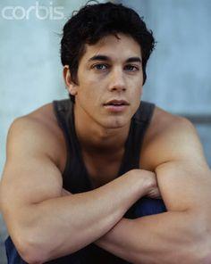adam garcia! Yes please!