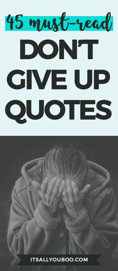 Deep breath, wipe the tears away, you got this! Keep going, don't give up, don't let up. Here are 45 uplifting motivational quotes you need to read. Uplifting Quotes, Positive Quotes, Motivational Quotes, Funny Quotes, Life Quotes, Inspirational Quotes, Don't Give Up Quotes, You Got This Quotes, Be Yourself Quotes