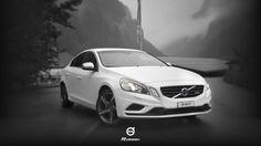 Volvo S60 R-Design (