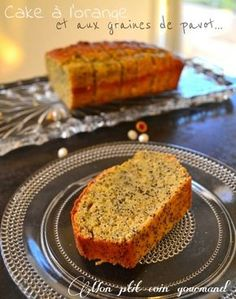 45 Ideas for cake orange pavot thermomix Dessert Cake Recipes, Cake Mix Recipes, Pie Dessert, Cake Decorating With Fondant, Cake Decorating Tools, Cheap Clean Eating, Clean Eating Snacks, Buckwheat Cake, Confort Food