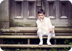first holy communion portraits - Google Search