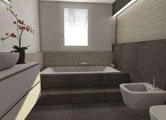 Con tutto il fascino della mansarda e la funzionalità di un moderno appartamento, vi proponiamo il progetto in 3D di una casa ben organizzata e sfruttata al meglio.