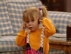 Ashley and Mary Kate Olsen played Michelle Tanner on Full House