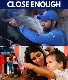 Like father, like daughter India Cricket Team, World Cricket, Cricket Sport, Mumbai Indians Ipl, Mithali Raj, Ms Dhoni Wallpapers, Cricket Quotes, Like Father Like Daughter, India Win