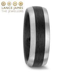The 23 Best Lance James Men S Wedding Rings Images On Pinterest