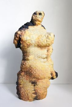 Venus of Google - 3d printed art works.Join the 3D Printing Conversation: http://www.fuelyourproductdesign.com/