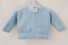 ponto de malha   produtos lã: CASACO B.006   KNITTED JACKET B.006 Knit Jacket, Pullover, Sweaters, Kids, Jackets, Fashion, Knit Stitches, Productivity, Products