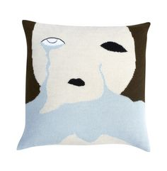 Cry Baby Pillow case