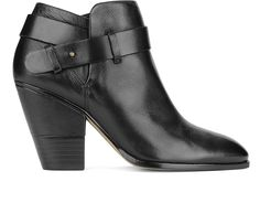 """Dolce VitaLeather or suede upperHeel height 3.25"""" / 80mmShaft height 6.5""""Boot opening 11"""""""