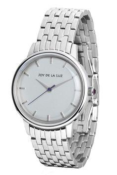 Joy de la Luz watch | Lucy