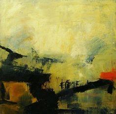 ult_002.JPG - Painting,  114x114 cm ©2012 by Lola Castillejo Ribera -