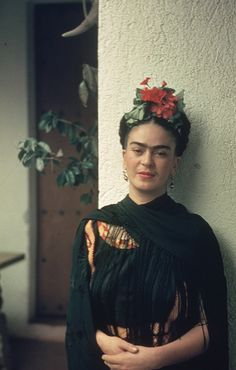 Frida Kahlo's Love Letters Give Glimpse Into The Guarded Artist's Private Life                                                                                                                                                                                 More