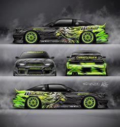 sx lion lime - #cartuningracing #racing #tuning #car #carracing