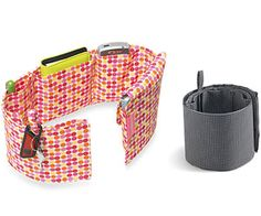 Purseket- This purse organizer allows you to transfer goods from handbag to diaper bag in one fell swoop, and the multiple pockets make it easy to locate what you're looking for!