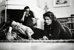 Bergman and Bergman (Höstsonaten)