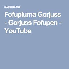 Fofupluma Gorjuss - Gorjuss Fofupen - YouTube