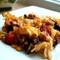 Ground Turkey Casserole IV Recipe | Yummly