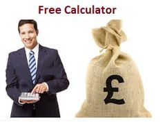 #FreeCalculator arrange cash according to your financial needs, availing for this loan you don't need to pay any upfront charges at the time of application. In these funds borrowers don't need to undergo any documentation and credit checking process. www.unsecuredloanscalculator.co.uk