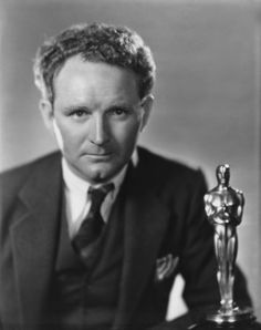 "Best Director (Dramatic Picture) Frank Borzage (""7th Heaven""). #1929"