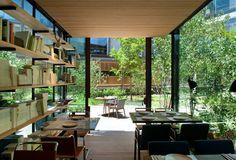 Bosco de lobos, colegio de arquitectos Madrid