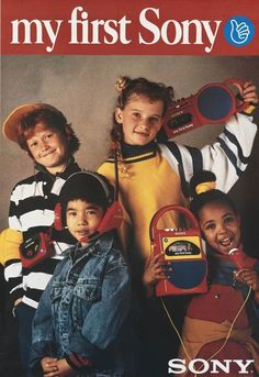 80s boom boxes for kids