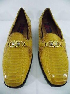 Size Burgundy 10 NEW Henry Ferrera Men/'s Studded Dress Shoe Loafers