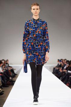 Longchamp Fall 2015 RTW Runway - Vogue-Paris Fashion Week