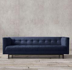 Madison Upholstered Sofa