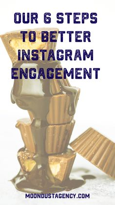 Get better engagement and more views with those 6 easy steps. Instagram Tips, Instagram Accounts, Instagram Posts, Content Marketing, Social Media Marketing, App Share, Popular Hashtags, Moon Dust, Social Media Content