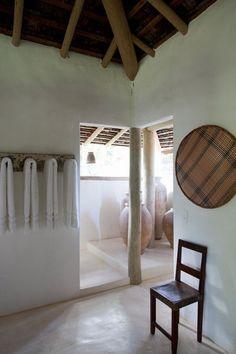Hotels - Uxuá Casa Hotel - Trancoso, Bahia   DesignLike