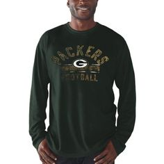c1132ef96 Mens Green Bay Packers T-Shirts
