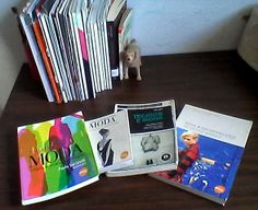Eclectic fashion Style: Livros de Moda Cover, Books, Style, Art, Fashion, Fashion Books, Movies, Swag, Art Background
