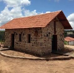 Blog do Gilvan BG: Serra de São Bento/RN: Moradores da zona rural gan...