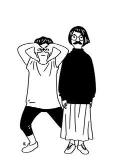 Nimura daisuke Web|Artworks on tumblr