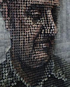 more Andrew Myers screw art