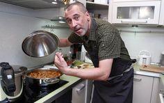 David Suchařípa uvařil segedín Czech Recipes, Oven, David, Kitchen Appliances, Celebrity, Diy Kitchen Appliances, Home Appliances, Ovens, Celebs