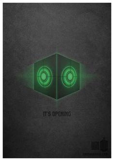 tshirtsandtimemachines:  Design | Graphiste / Illustrateur Rock - Karma Orange (dot) com